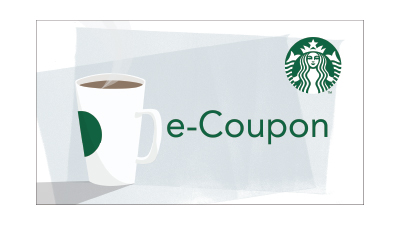 e coupon icon